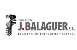 Talleres Balaguer
